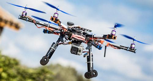corsi-di-volo con droni
