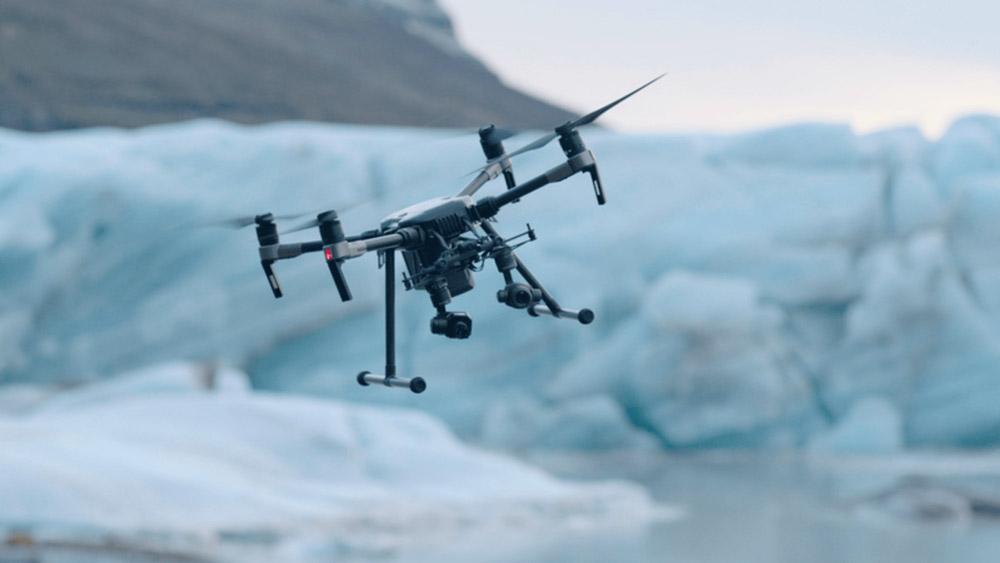 REGOLAMENTO DRONI EASA